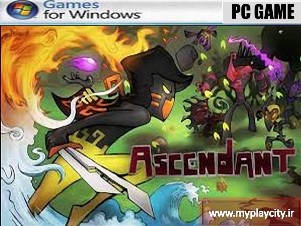 دانلود بازی Ascendant برای کامپیوتر