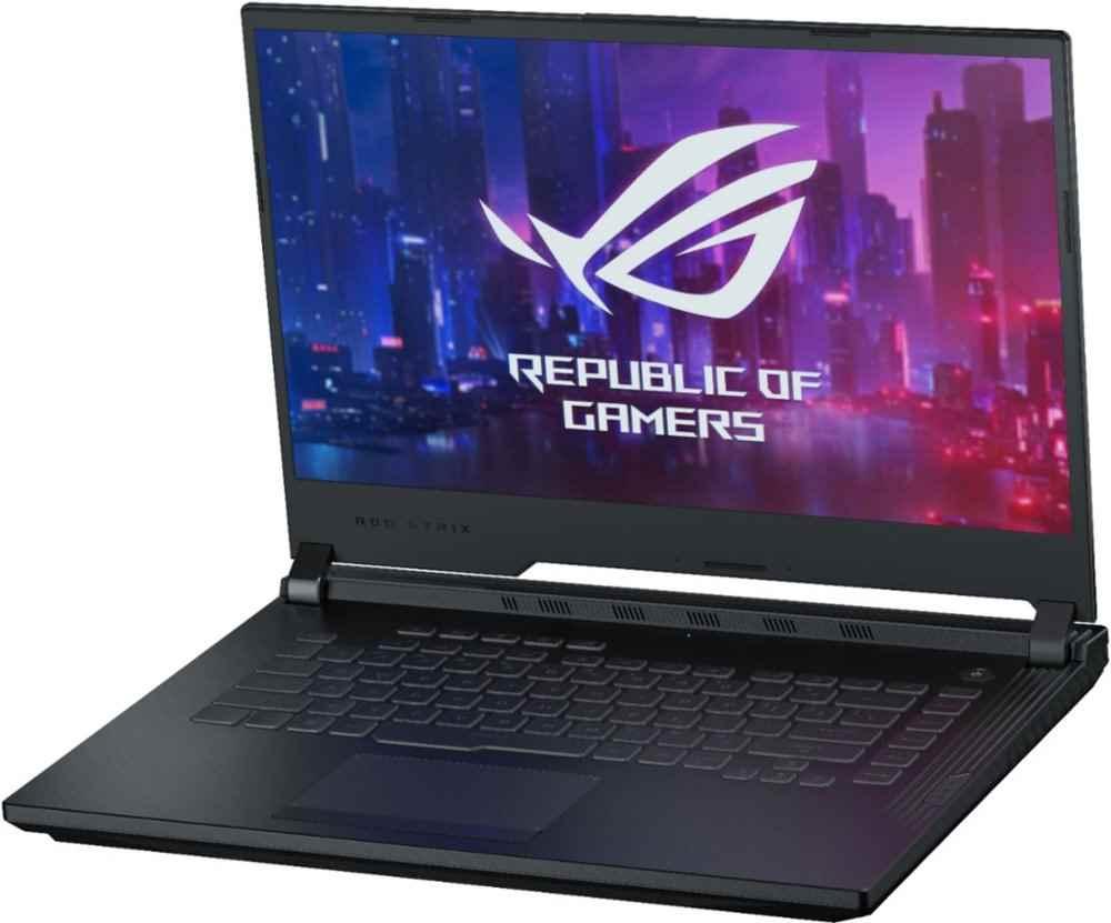 لپ تاپ آکبند ایسوس مدل Asus ROG STRIX G531GT-BI7N6 با مشخصات i7-9gen-8GB-512GB-SSD-4GB-NVIDIA-GeForce-GTX-1650