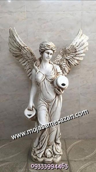 آبنما فایبرگلاس | فروش مجسمه فایبرگلاس
