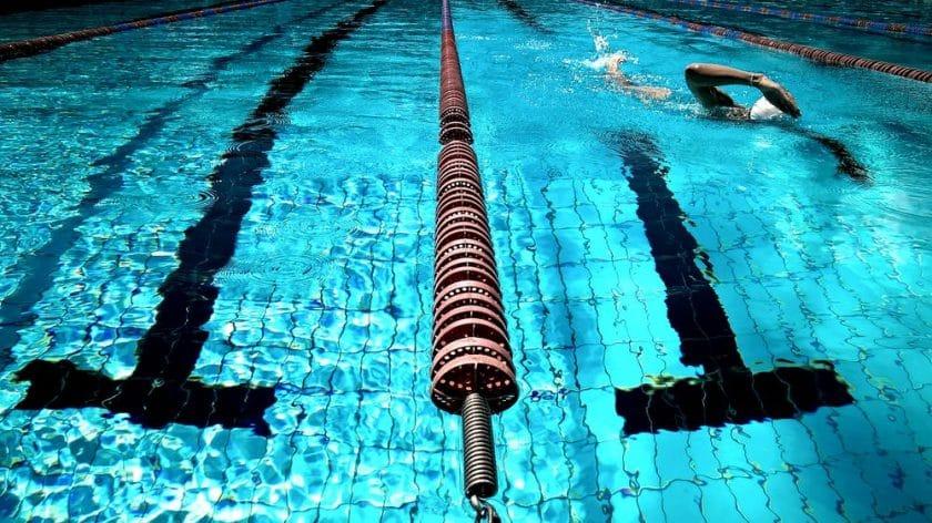شنا کردن برای خوانندگان