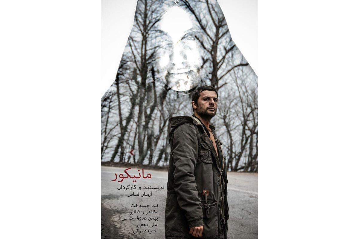 مانیکور ایرانی در آمریکا