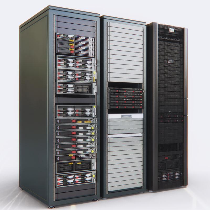 فروش سرور HP ارزان قیمت