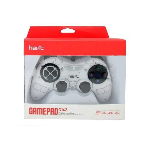 Havit HV-G142 Gamepad havit hv-g142 gamepad Havit HV-G142 Gamepad Havit HV G142 Gamepad