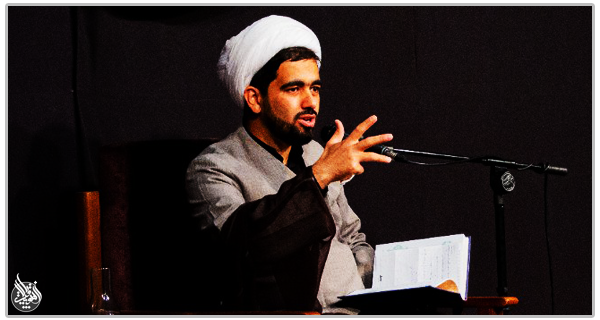 سخنرانی حجت الاسلام موذنی شهریور ماه 1398