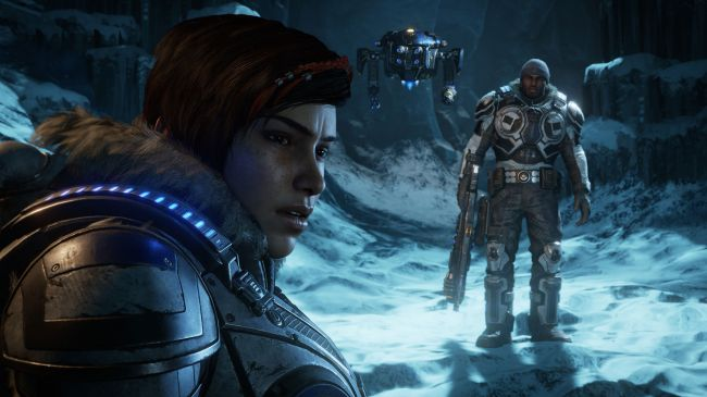 """GEARS 5 REVIEW: """"NEW MECHANICS TO POLISH THE OLD MAKE THE WHOLE GAME SHINE"""""""