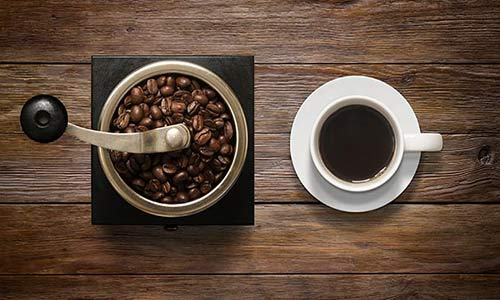 خواص قهوه برای پوست صورت و زیبایی موی سر