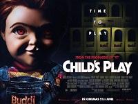 دانلود فیلم Child's Play 2019