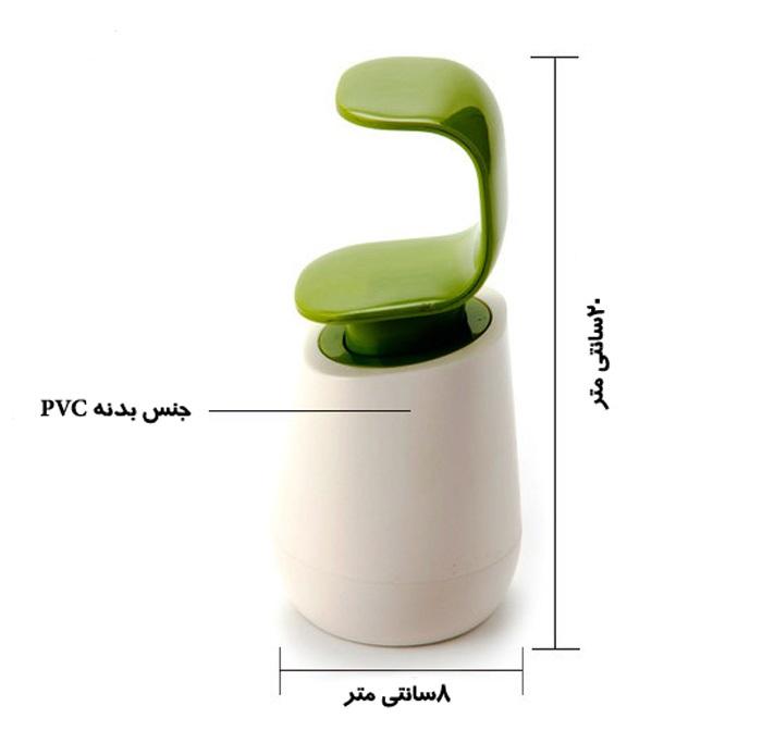 مایع ریز بهداشتی C-Pump