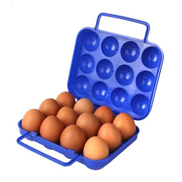 باکس مخصوص نگهداشتن تخم مرغ