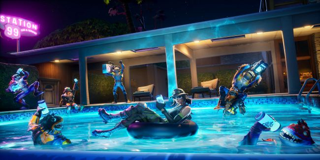 Fortnite Team Spirit challenges: How to complete the Season 10 Week 7 mission