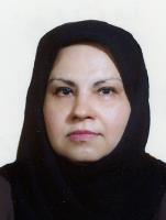 زهرا آقا رضا - پری هاشمی