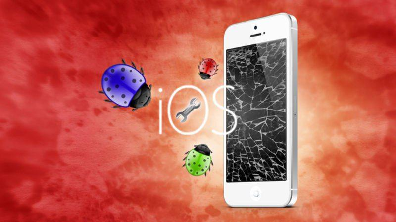 محققان امنیتی از شناسایی آسیب پذیری خطرناکی در سیستم عامل «آی او اس ۱۳» اپل خبر دادند