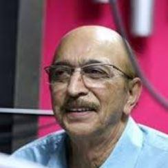 تورج مهرزادیان دوبلور