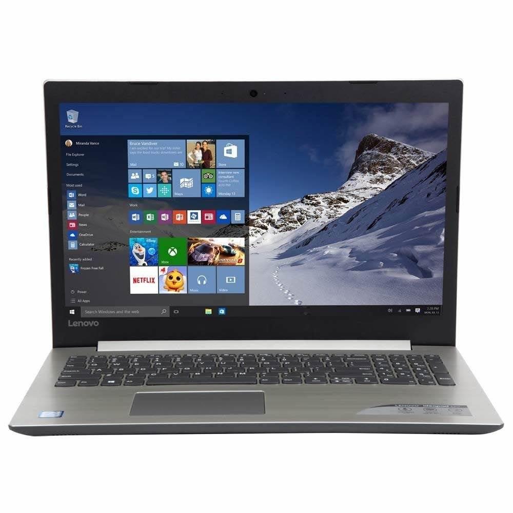 لپ تاپ استوک لنوو مدل Lenovo Ideapad 320 i5 8th Generation