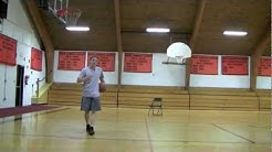Basketball Shooting Drill - Drain it Like Kobe Bryant!