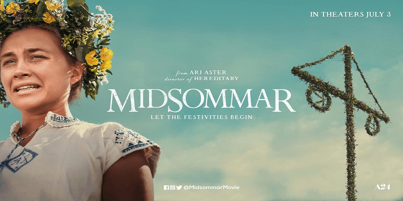 Midsommar 2019