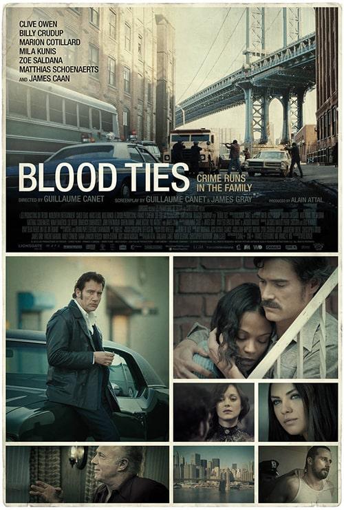 فیلم پیوندهای خونی