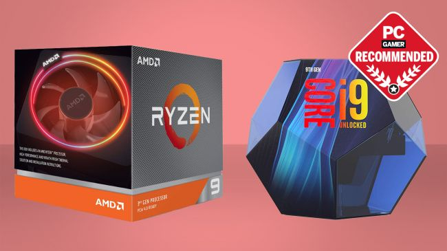 The best CPU for gaming in 2019