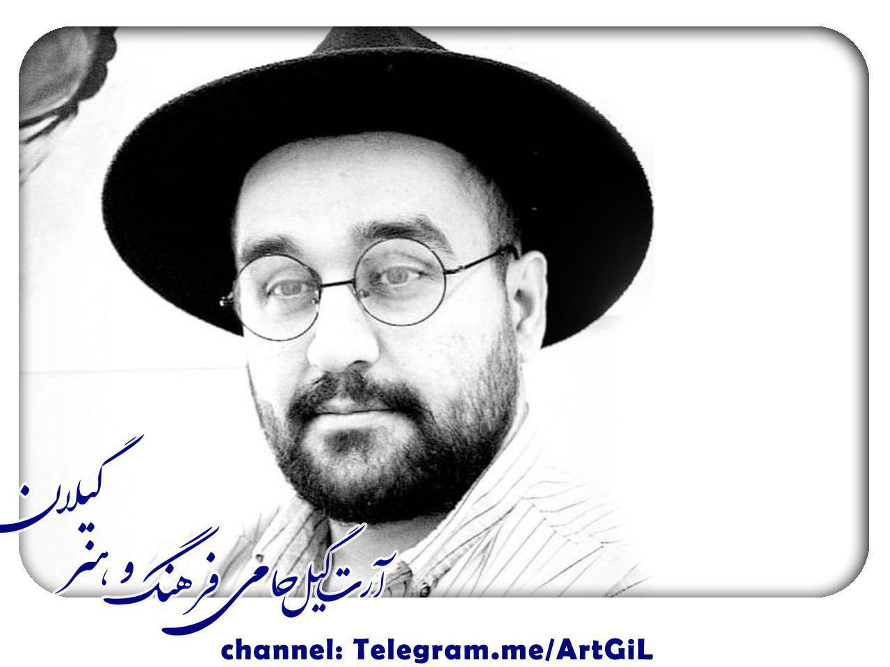 بیوگرافی امین حسین زاده