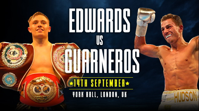 دانلود مبارزه ی  بوکس : Sunny Edwards Vs Rosendo Hugo Guarneros
