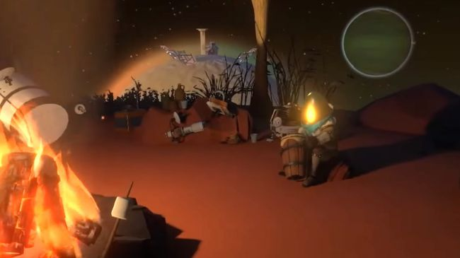 The Outer Wilds is coming to PS4 on October 15